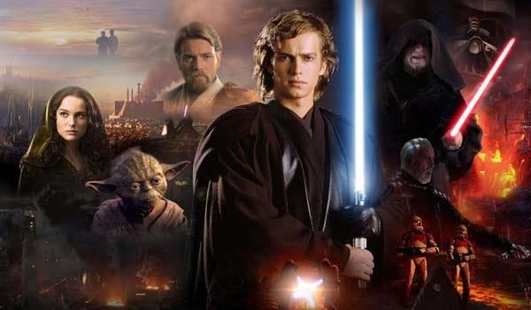 Orden para ver las Películas de Star Wars: Estreno & Cronología (Actualizado en 2020) 2