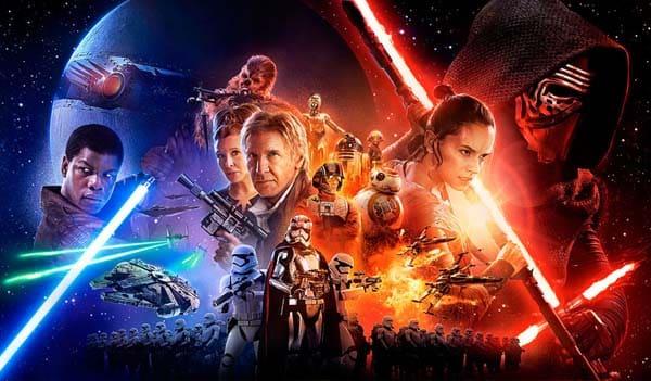 Orden para ver las Películas de Star Wars: Estreno & Cronología (Actualizado en 2020) 8