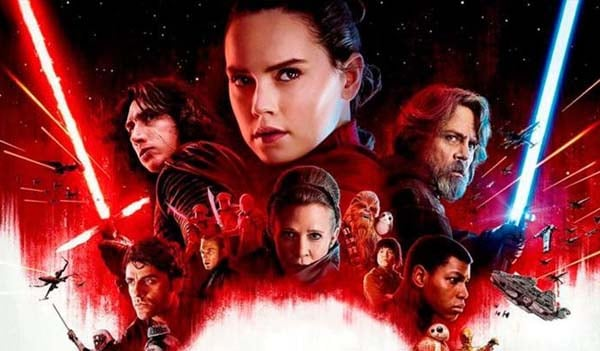 Orden para ver las Películas de Star Wars: Estreno & Cronología (Actualizado en 2020) 9