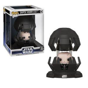 Funko Pop! Darth Vader in Meditation Chamber [Star Wars]