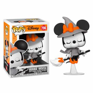 Funko Pop! Minnie Mouse