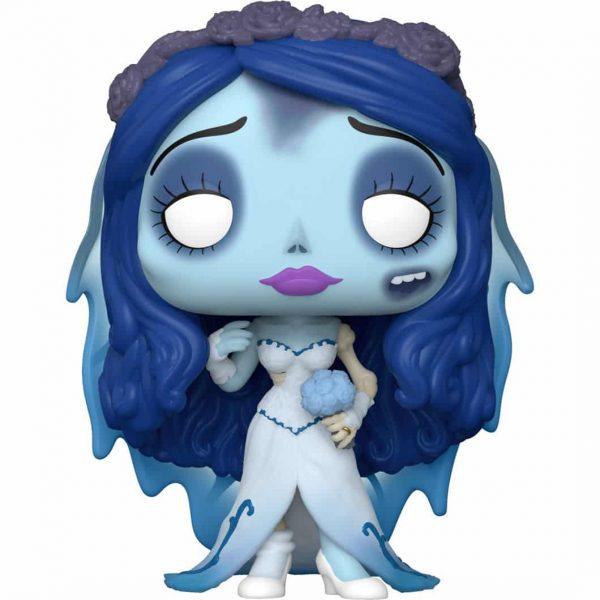 Figura POP La Novia Cadaver Bride Emily
