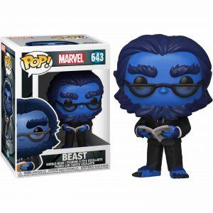 Funko Pop! Beast [X-Men 20th]
