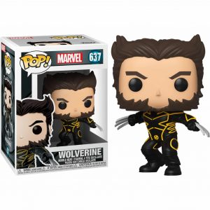 Funko Pop! Wolverine (X-Men 20th)