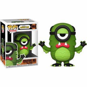 Funko Pop! Creature Mel [Minions]