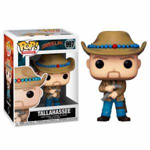 Funko Pop! Tallahassee (Zombieland)