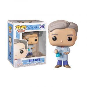 Funko Pop! Bill Nye