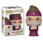Funko Pop! Dumbledore (Con Harry Bebé) [Harry Potter]