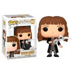 Funko Pop! Hermione Granger (Con Pluma) [Harry Potter]