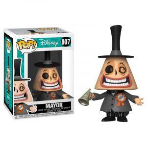 Funko Pop! Mayor (Pesadilla Antes de Navidad)