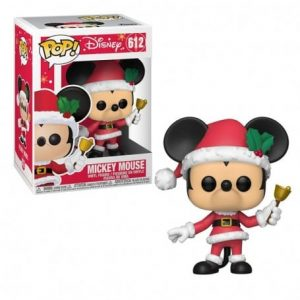 Funko Pop! Mickey Mouse (Disney Holiday)
