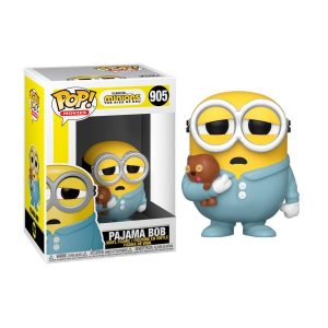 Funko Pop! Pajama Bob [Minions 2]