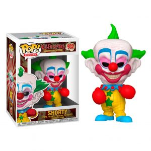 Funko Pop! Shorty [Killer Klowns]