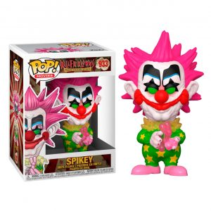 Funko Pop! Spikey [Killer Klowns]