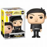 Funko Pop! Young Gru [Minions 2]