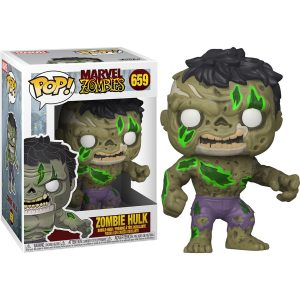 Funko Pop! Zombie Hulk [Marvel Zombies]