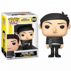 Funko Pop! Young Gru (Minions 2)