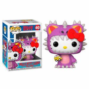 Funko Pop! Hello Kitty (Land)