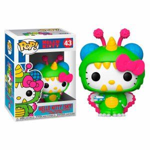 Funko Pop! Hello Kitty (Sky)