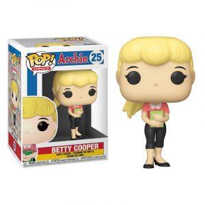 Funko Pop! Betty Cooper [Archie Comics]