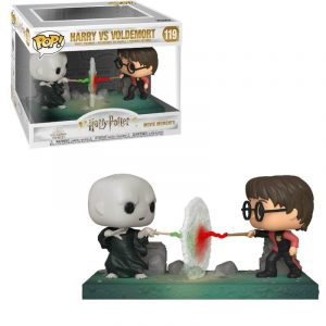 Funko Pop! Harry vs Voldemort (Movie Moment) (Harry Potter)