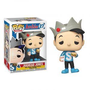 Funko Pop! Jughead [Archie Comics]