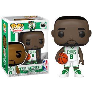 Funko Pop! Kemba Walker [NBA Celtics]