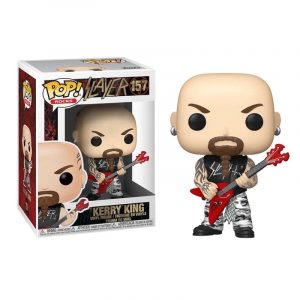 Funko Pop! Kerry King [Slayer]