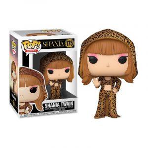 Funko Pop! Shania Twain