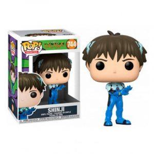 Funko Pop! Shinji Ikari [Evangelion]