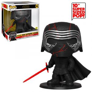 Funko Pop! Skywalker Kylo Ren GITD 10″ (25cm) [Star Wars]