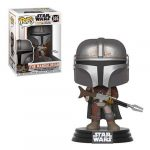 Funko Pop! The Mandalorian [Star Wars Mandalorian]
