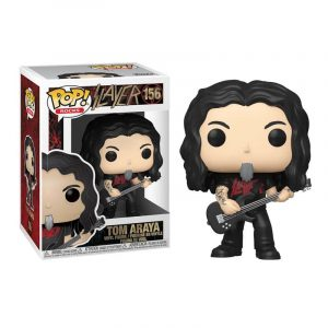 Funko Pop! Tom Araya (Slayer)