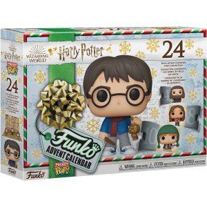 Calendario de Adviento Harry Potter 2020