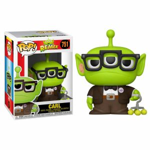 Funko Pop! Carl [Alien Remix]