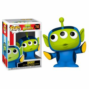 Funko Pop! Dory [Alien Remix]