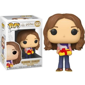 Funko Pop! Hermione Granger [Harry Potter Holiday]