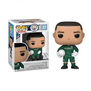 Funko Pop! Ederson (Manchester City)