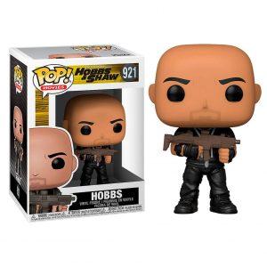 Funko Pop! Hobbs (Hobbs & Shaw)
