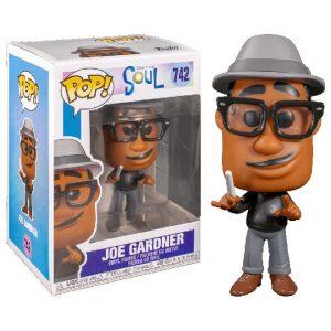 Funko Pop! Joe Gardner [Soul]