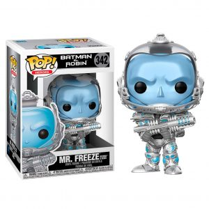 Funko Pop! Mr. Freeze [Batman & Robin]