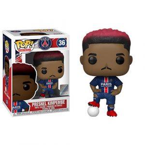 Funko Pop! Presnel Kimpembe [PSG]