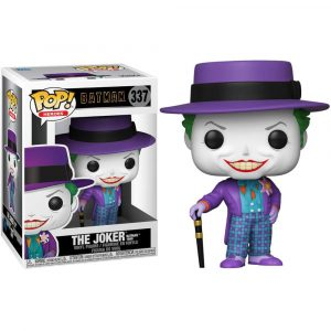 Funko Pop! The Joker [Batman 1989]