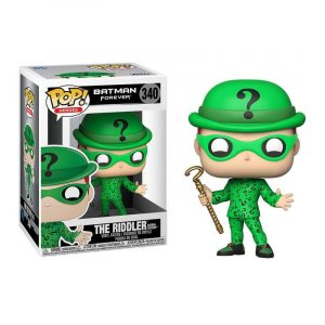 Funko Pop! The Riddler [Batman Forever]