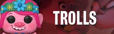 Catálogo Funko Pop Trolls