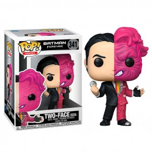 Funko Pop! Two-Face [Batman Forever]