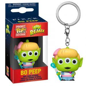 Llavero Pop! Bo Peep (Alien Remix)