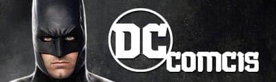Catálogo Funko Pop DC Comics