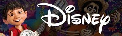 Catálogo Funko Pop Disney