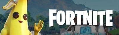 Catálogo Funko Pop Fortnite